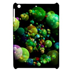 Abstract Balls Color About Apple iPad Mini Hardshell Case