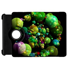 Abstract Balls Color About Kindle Fire HD 7