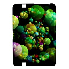 Abstract Balls Color About Kindle Fire HD 8.9