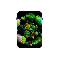 Abstract Balls Color About Apple iPad Mini Protective Soft Cases