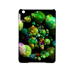 Abstract Balls Color About iPad Mini 2 Hardshell Cases