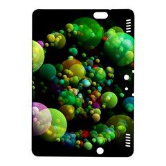 Abstract Balls Color About Kindle Fire HDX 8.9  Hardshell Case