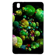 Abstract Balls Color About Samsung Galaxy Tab Pro 8.4 Hardshell Case