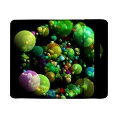 Abstract Balls Color About Samsung Galaxy Tab Pro 8.4  Flip Case