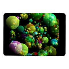 Abstract Balls Color About Samsung Galaxy Tab Pro 10.1  Flip Case