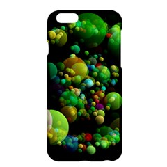Abstract Balls Color About Apple iPhone 6 Plus/6S Plus Hardshell Case