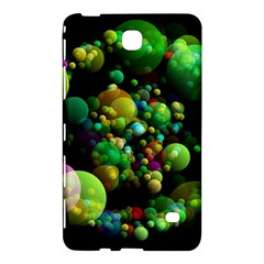 Abstract Balls Color About Samsung Galaxy Tab 4 (8 ) Hardshell Case