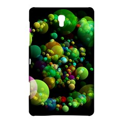 Abstract Balls Color About Samsung Galaxy Tab S (8.4 ) Hardshell Case