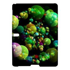 Abstract Balls Color About Samsung Galaxy Tab S (10.5 ) Hardshell Case