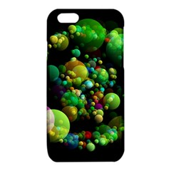 Abstract Balls Color About iPhone 6/6S TPU Case
