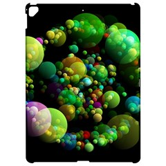 Abstract Balls Color About Apple iPad Pro 12.9   Hardshell Case