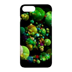 Abstract Balls Color About Apple iPhone 7 Plus Hardshell Case