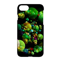 Abstract Balls Color About Apple iPhone 7 Hardshell Case