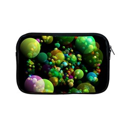 Abstract Balls Color About Apple MacBook Pro 13  Zipper Case