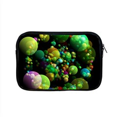 Abstract Balls Color About Apple MacBook Pro 15  Zipper Case