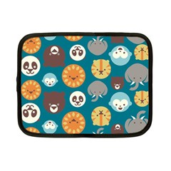 Animal Pattern Netbook Case (Small)