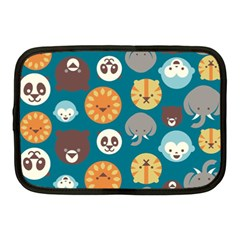 Animal Pattern Netbook Case (Medium)