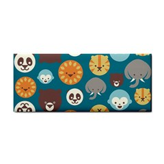 Animal Pattern Cosmetic Storage Cases