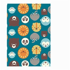 Animal Pattern Small Garden Flag (Two Sides)