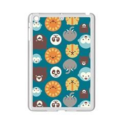 Animal Pattern iPad Mini 2 Enamel Coated Cases