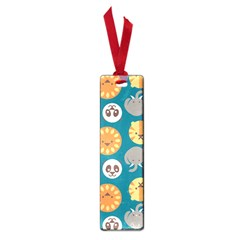 Animal Pattern Small Book Marks