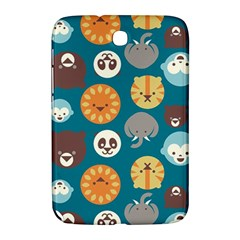 Animal Pattern Samsung Galaxy Note 8.0 N5100 Hardshell Case