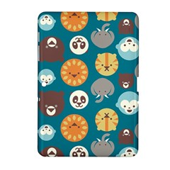 Animal Pattern Samsung Galaxy Tab 2 (10.1 ) P5100 Hardshell Case