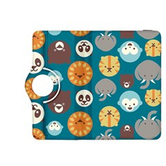 Animal Pattern Kindle Fire HDX 8.9  Flip 360 Case