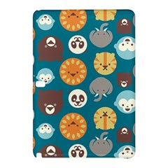 Animal Pattern Samsung Galaxy Tab Pro 12.2 Hardshell Case