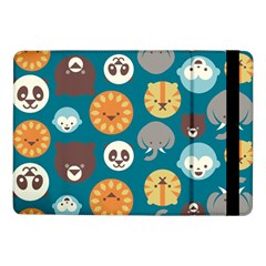 Animal Pattern Samsung Galaxy Tab Pro 10.1  Flip Case