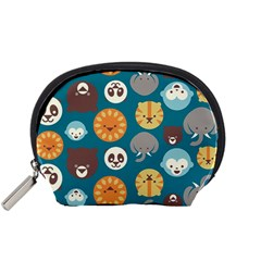 Animal Pattern Accessory Pouches (Small)