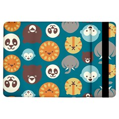 Animal Pattern iPad Air Flip