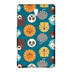 Animal Pattern Samsung Galaxy Tab S (8.4 ) Hardshell Case