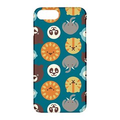 Animal Pattern Apple iPhone 7 Plus Hardshell Case