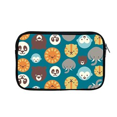 Animal Pattern Apple MacBook Pro 13  Zipper Case