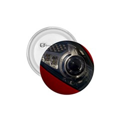 Auto Red Fast Sport 1.75  Buttons