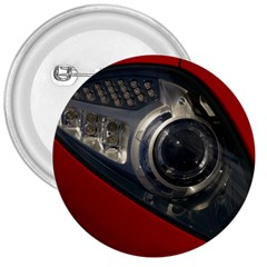 Auto Red Fast Sport 3  Buttons