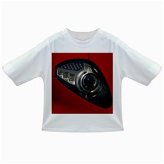 Auto Red Fast Sport Infant/Toddler T-Shirts