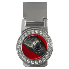 Auto Red Fast Sport Money Clips (CZ)