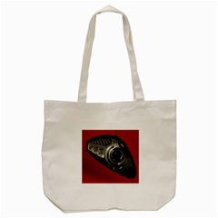 Auto Red Fast Sport Tote Bag (Cream)