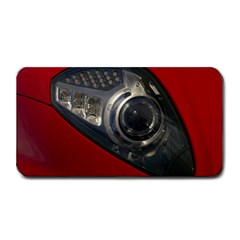 Auto Red Fast Sport Medium Bar Mats