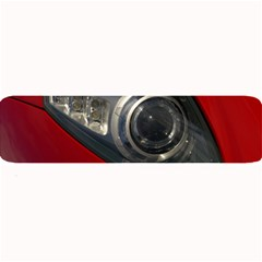 Auto Red Fast Sport Large Bar Mats