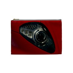 Auto Red Fast Sport Cosmetic Bag (Medium)