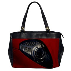 Auto Red Fast Sport Office Handbags