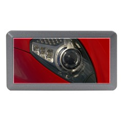 Auto Red Fast Sport Memory Card Reader (Mini)