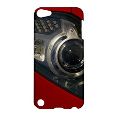 Auto Red Fast Sport Apple iPod Touch 5 Hardshell Case