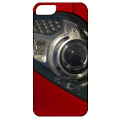 Auto Red Fast Sport Apple iPhone 5 Classic Hardshell Case