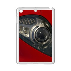 Auto Red Fast Sport iPad Mini 2 Enamel Coated Cases