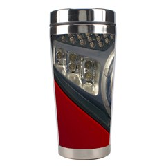 Auto Red Fast Sport Stainless Steel Travel Tumblers
