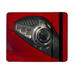 Auto Red Fast Sport Samsung Galaxy Tab Pro 8.4  Flip Case